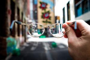 Kontkat - dovez brýle
