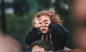 Pro děti - dovez brýle