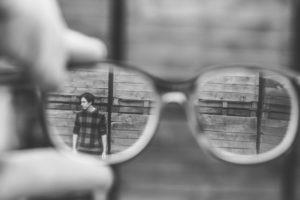 Pro seniory - dovez brýle