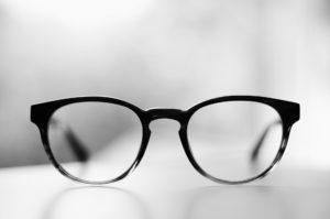 Multifokální čočky - dovez brýle