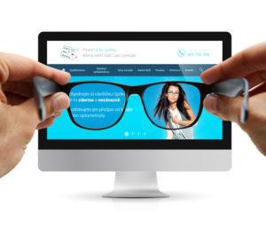 Čočky Blue Control - dovez brýle